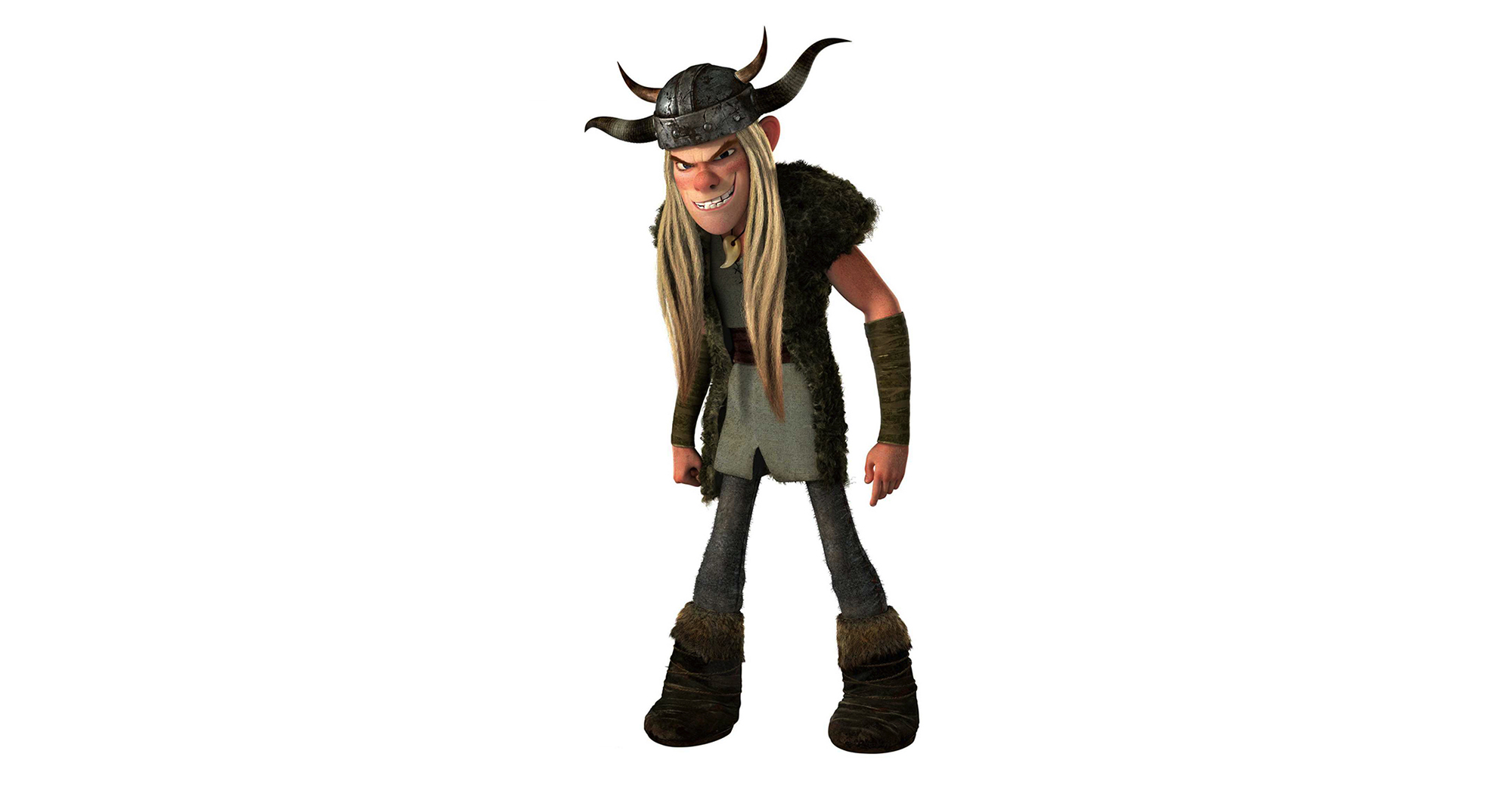 Sandy tie dong how to train your dragon tuffnut ccuart Images